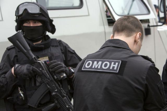 В российской столице схвачен стрелявший изАК наЛенинградском шоссе