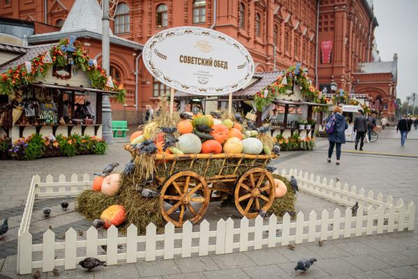 Событийный туризм бурными темпами развивается встолице— Владимир Ефимов