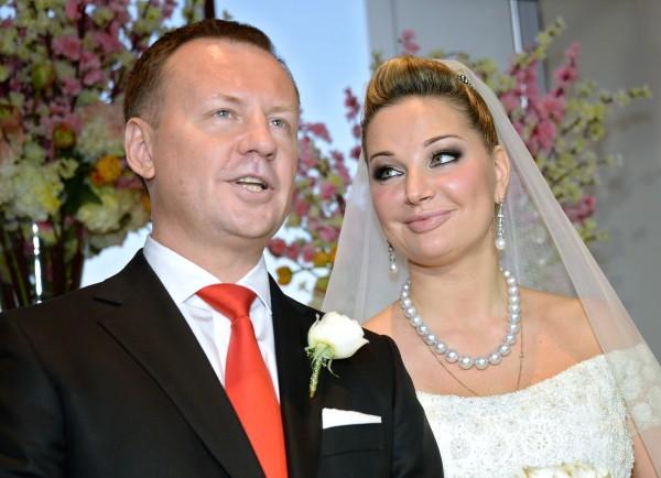 Мария Максакова иДенис Вороненков ожидают четвертого ребенка