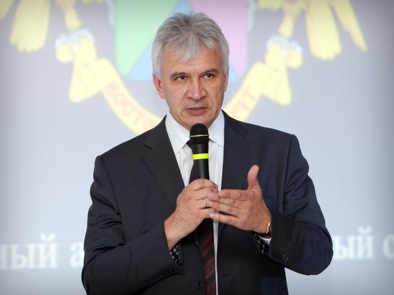 Скончался советник главы города столицы Николай Ломакин