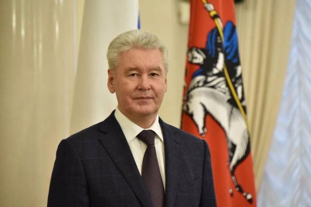 Сергей Собянин предложил установить новый официальный праздник— День московской индустрии