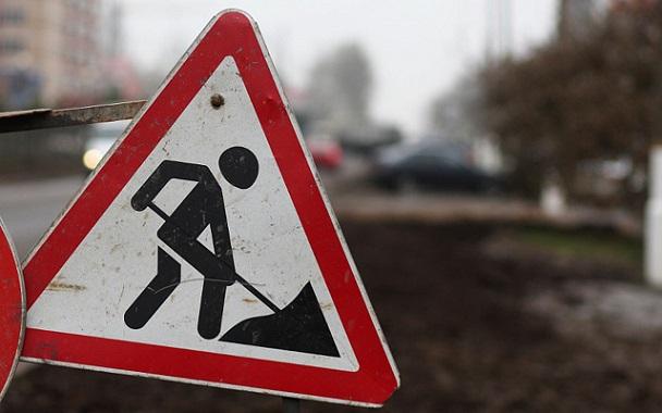 Движение поВолоколамскому тоннелю в столице России ограничили доутра
