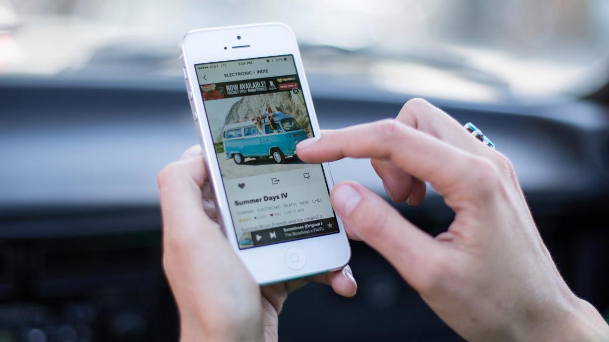 Трафик мобильного интернета в столице вырос в 5 раз затри года