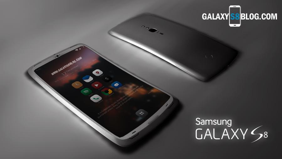 Самсунг Galaxy S8 выпустят не прежде апреля 2017г.