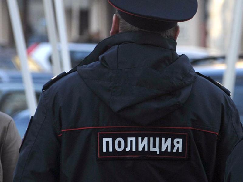 В российской столице состройки было похищено 12 метро труб