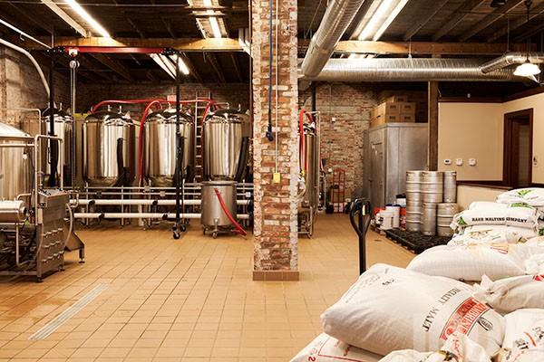 В столице состоится презентация неповторимого проекта посозданию крафтовой пивоварни «Satoshi Brewery»