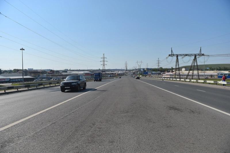 Около 50 остановок и120 светофоров установят на новейшей трассе вТиНАО