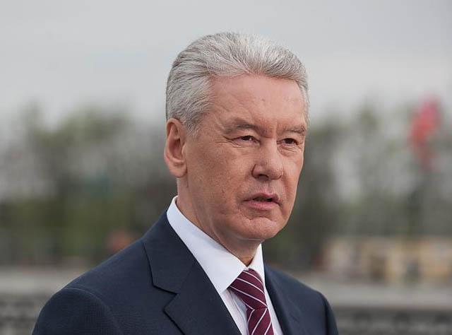 Собянин назвал акцию 12июня в столицеРФ «подлой и небезопасной провокацией»