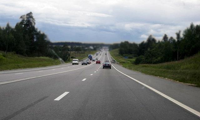 Росавтодор выделит около 59 млн руб. нафильмы о трассах