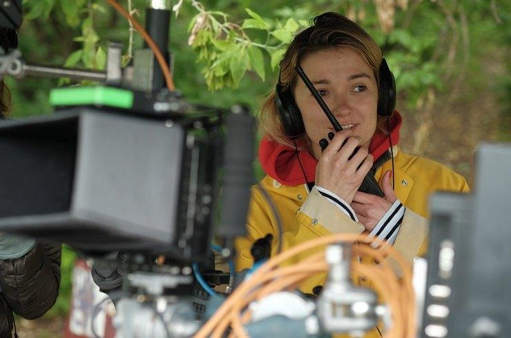 Дочь Никиты Михалкова снимает молодежный хоррор