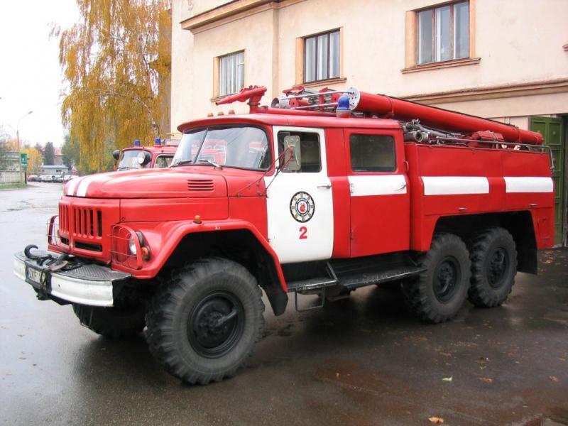 Информацию овозгорании вроддоме Савеловского района опровергли вМЧС