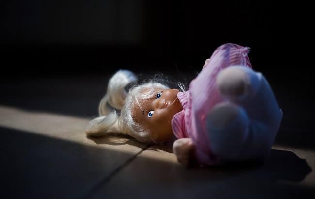 Возбуждено уголовное дело поповоду избиения малыша вНаро-Фоминске