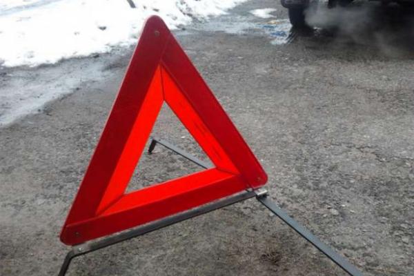 Мосгортранс: шофёр фургона спровоцировал ДТП савтобусом навостоке столицы