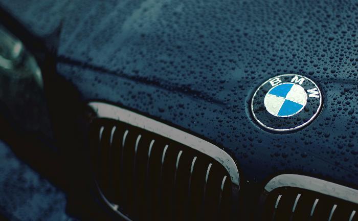 Охота на BMW у безработного москвича угнали авто за 4 млн руб