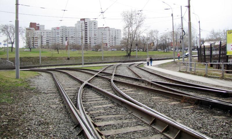 Новейшую  трамвайную линию откроют навостоке столицы
