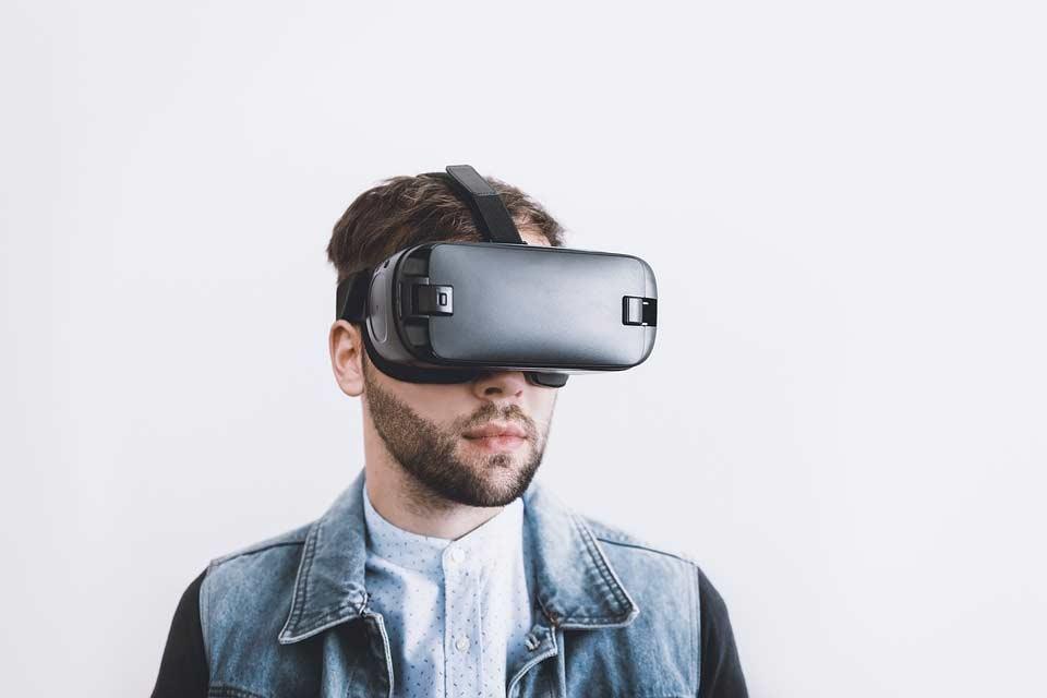 VR-технологии