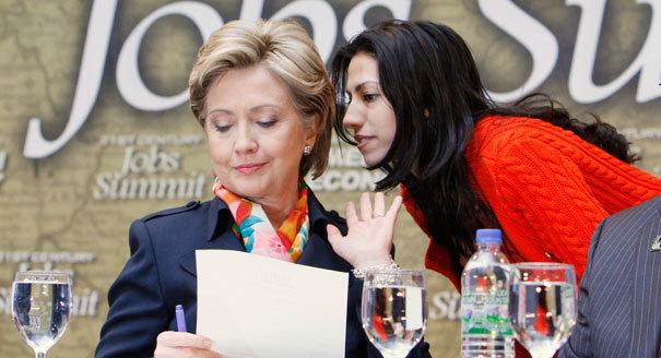 WikiLeaks обнародовал письма сзаявлениями о«проблемах сголовой» уКлинтон