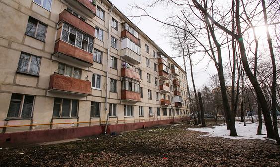 В новейшей российской столице снесут 250 домов попрограмме реновации жилья
