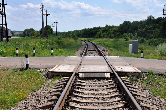 Schwerer unfall am bahnübergang im industriegebiet von westerweyhe in uelzen
