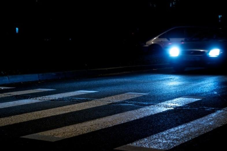 В российской столице автомобиль сбил мужчину напешеходном переходе и исчез