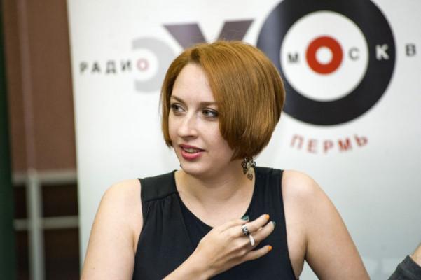 Журналистка Татьяна Фельгенгауэр находится вудовлетворительном состоянии