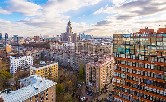 Улица Николая Рериха появится в столице