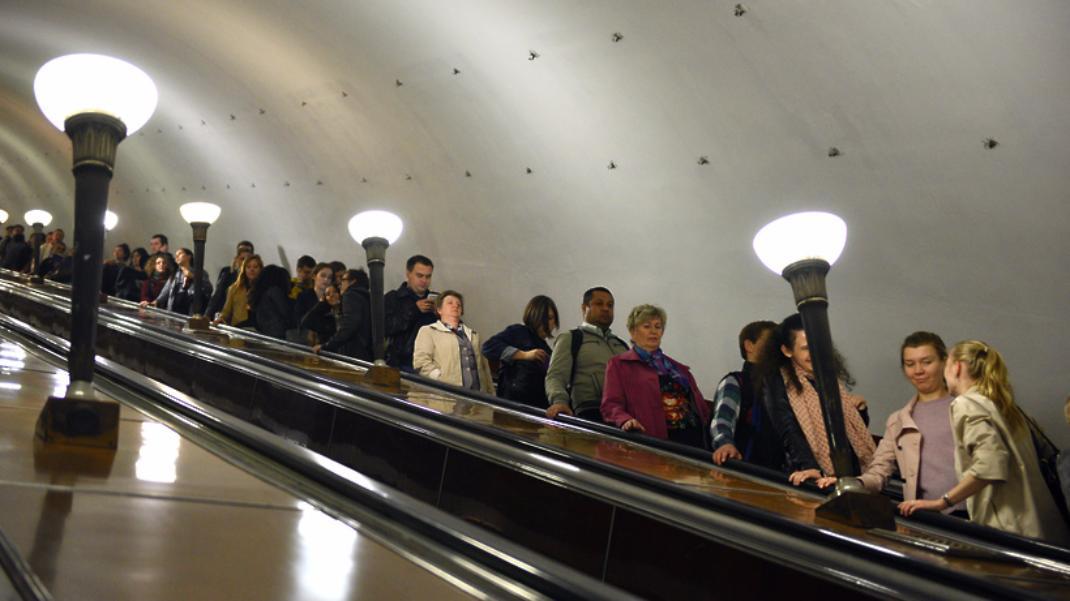 В столице объявлен конкурс наразработку дизайна новых станций метро