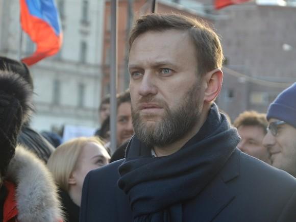 Навальный объявил митинг наТверской согласованным: мэрия непредоставила альтернативной площадки