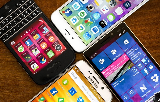 Двое неизвестных отняли укурьера в столицеРФ три IPhone7