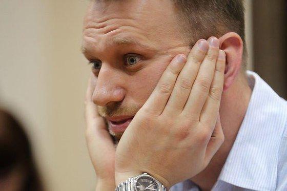 Рассмотрение жалобы Навального на вердикт поделу «Кировлеса» отсрочили