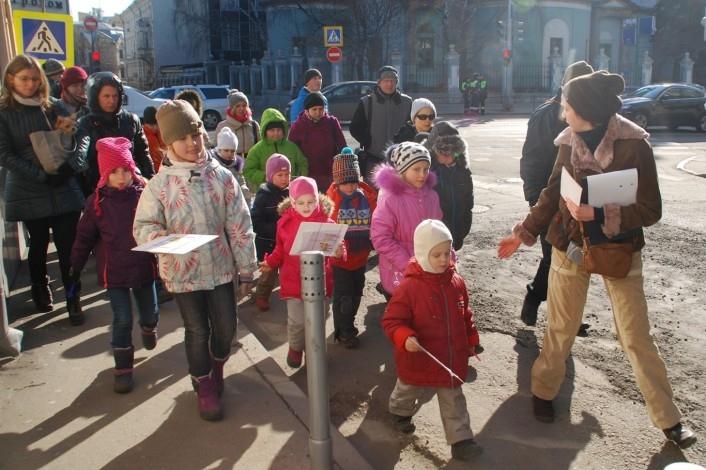 Неменее 10 бесплатных экскурсий проведут для столичных школьников вовремя осенних каникул