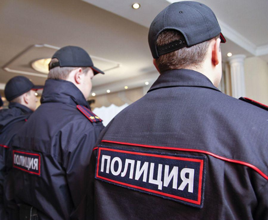 В российской столице схвачен подозреваемый вубийстве 12-летней девушки