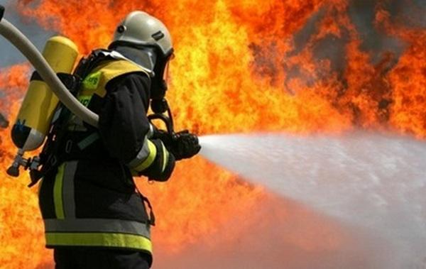 Фитнес-клуб эвакуировали в столице России из-за возгорания