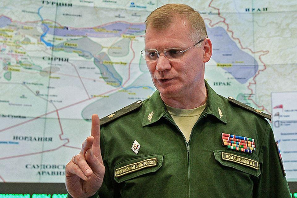 РФ готова сбивать американские ракеты вСирии
