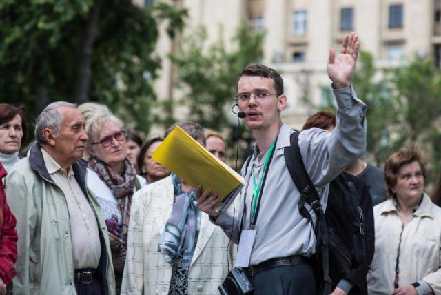 Врамках московского фестиваля «Золотая осень» организуют неменее 30 бесплатных экскурсий