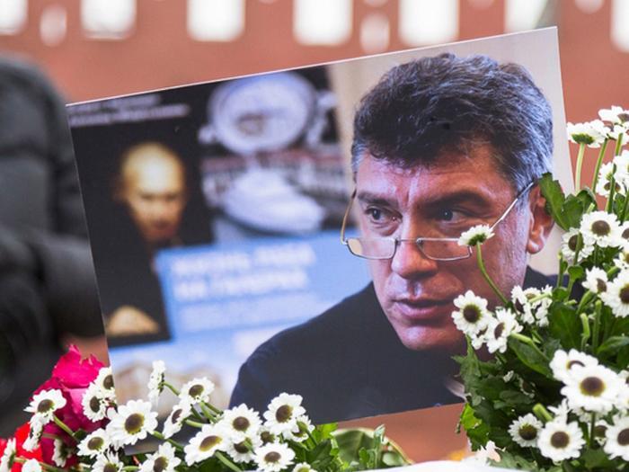 Претенденты вприсяжные поделу обубийстве Немцова берут самоотвод— юрист
