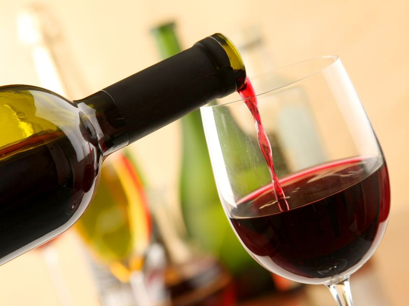 После Нового года россиянам небудут торговать спирт