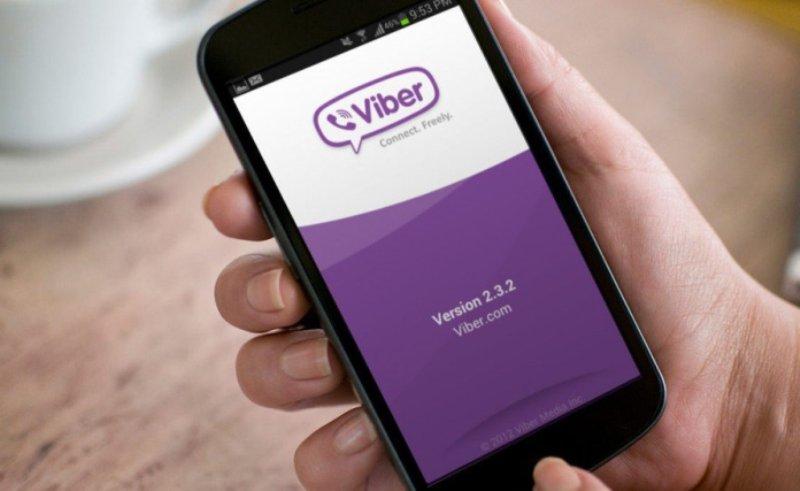 Viber включил шифрование изапустил скрытые чаты