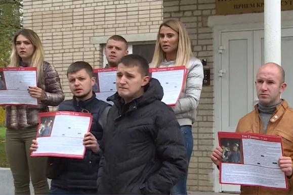 Семья изНаро-Фоминска винит мед. персонала всмерти собственной пятилетней дочери