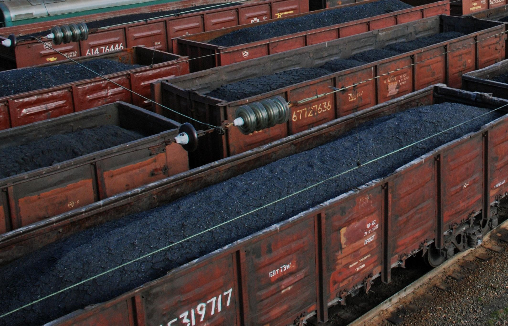 Киев продлил чрезвычайные меры в энергетике из-за дефицита угля