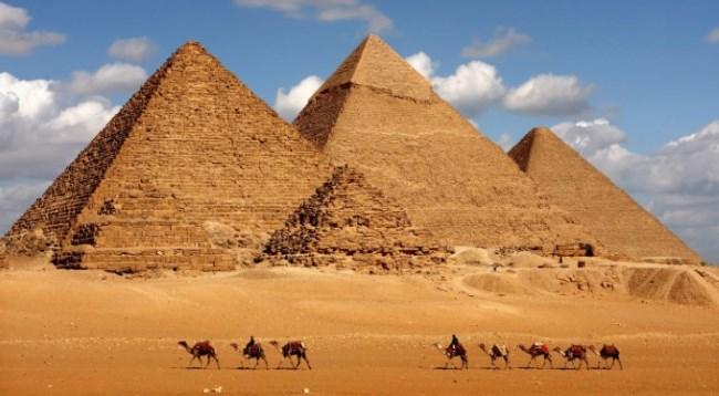 Возобновление авиасообщения между Россией иЕгиптом откладывается