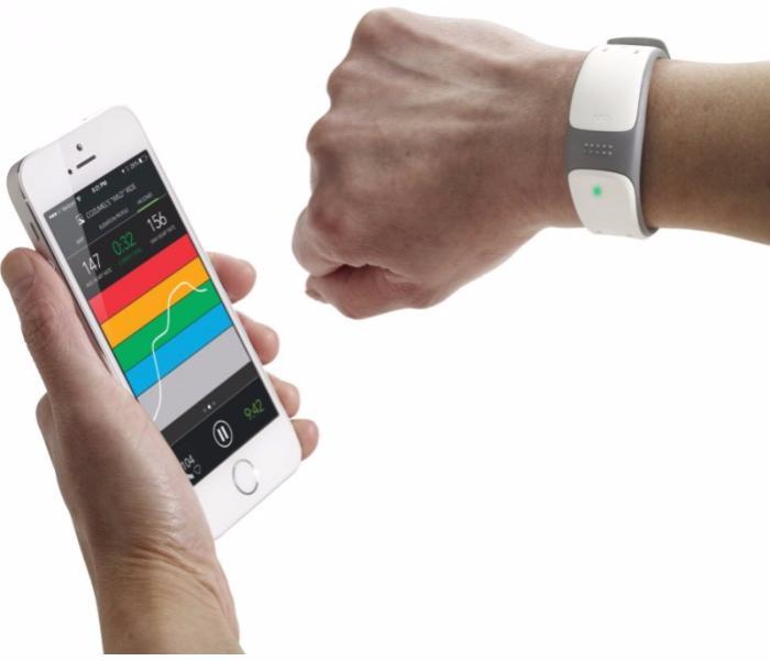 Samsung оснастит гаджеты российскими лазерными сенсорами для анализа здоровья