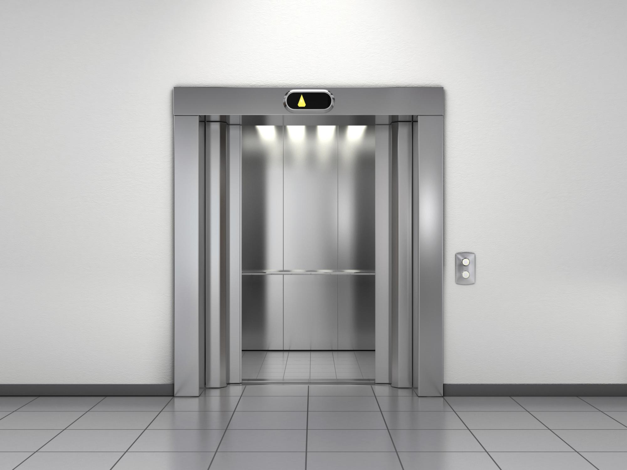 Вдетской городской поликлинике района поменяют пассажирский лифт
