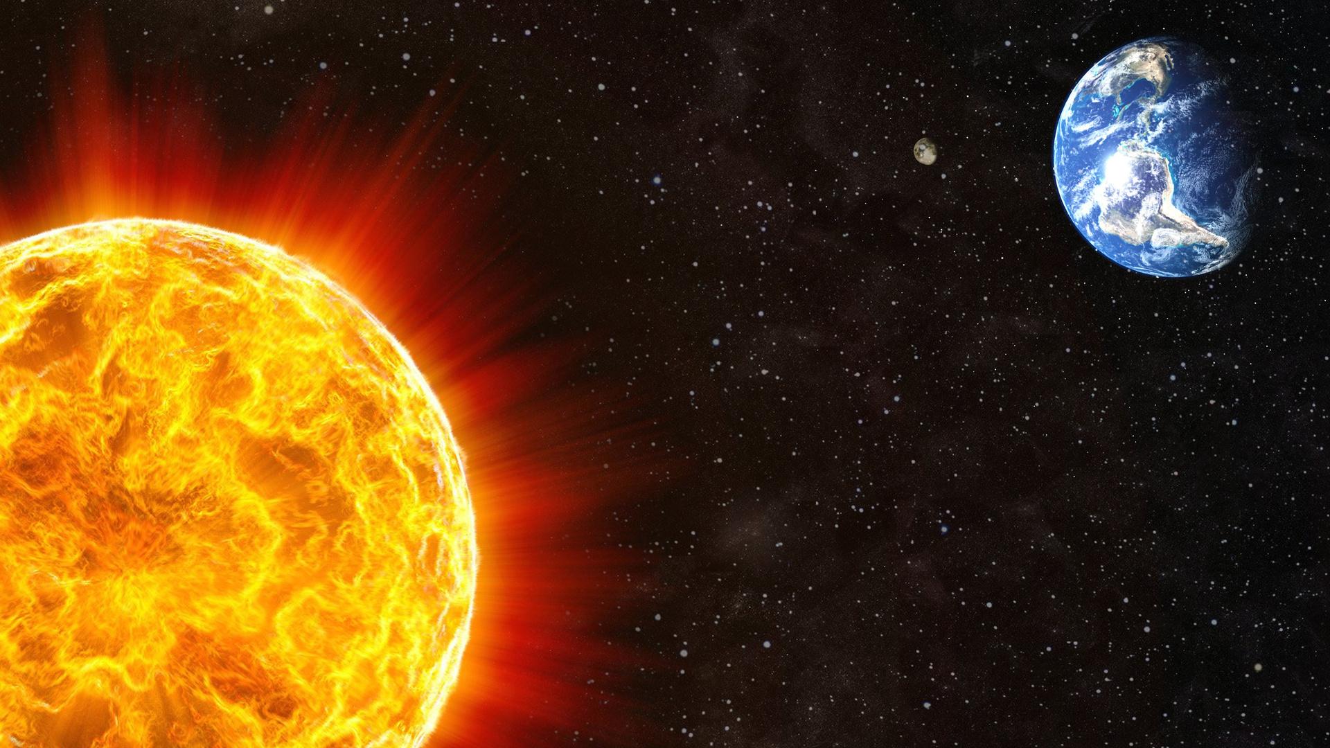 Ученые: УСолнца есть звезда-близнец
