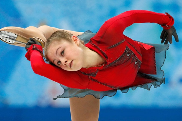 Тренер Тарасова поставила «диагноз» фигуристке Юлии Липницкой
