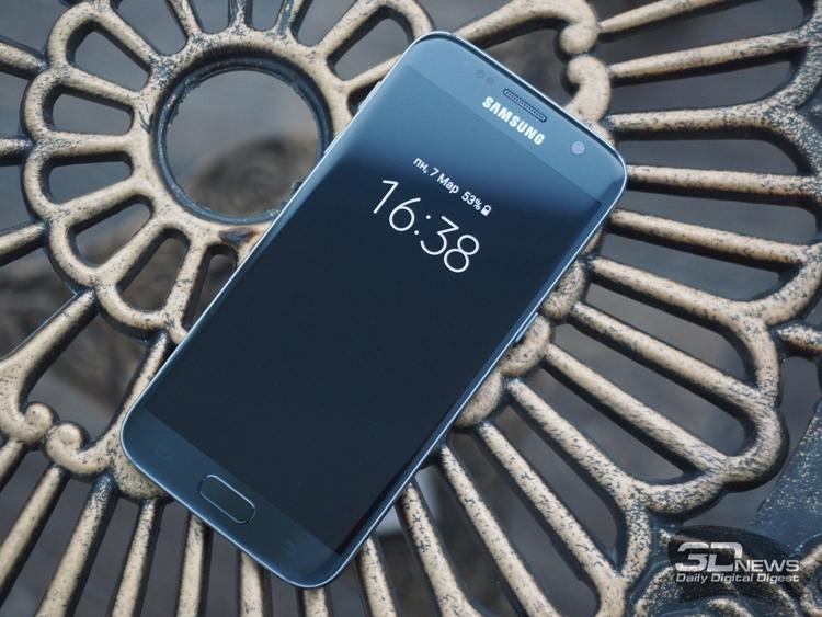 Samsung Galaxy S8 оснастят 4K Ultra HD-дисплеем и двойной камерой