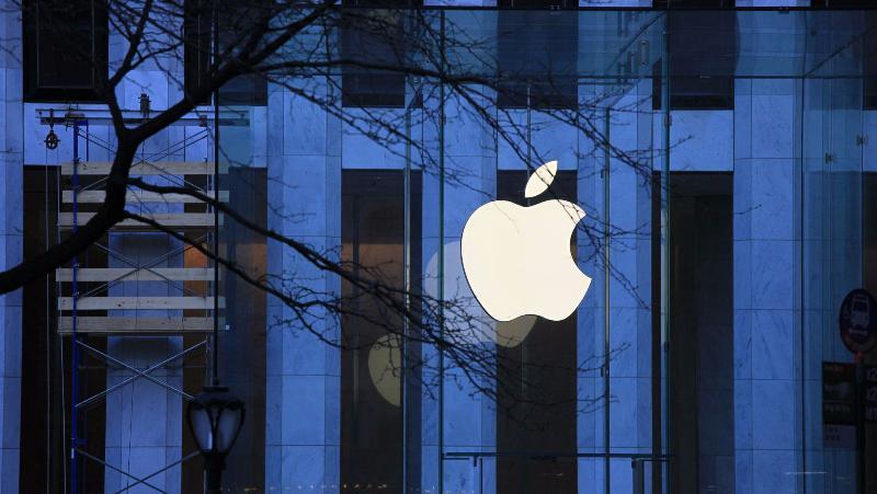 Некоторые iPhone будут комплектоваться чипами Intel