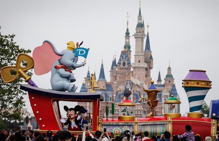 Disney выпустила безопасный мессенджер для детей