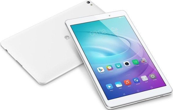 Huawei представила планшет Media Pad T2 10.0 Pro