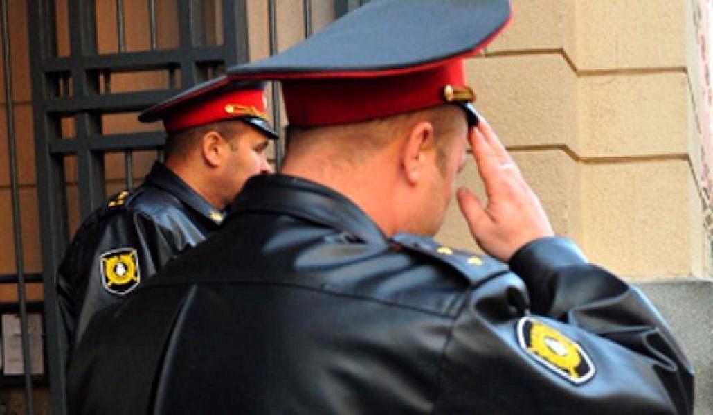 статья клевета на сотрудника полиции решил